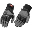 First Gear Baja Mesh Glove - Grey