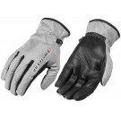 First Gear Ultra Mesh Glove - Silver