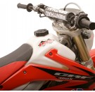 IMS Large Capacity Fuel Tanks - Honda