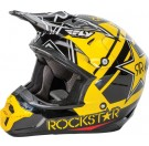 Fly Kinetic Pro Rockstar Helmet