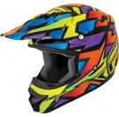 Fly Kinetic Block Out Helmet
