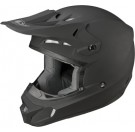 Fly Kinetic Solid Helmet