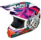 Fly Kinetic Fly-Bot Youth Helmet