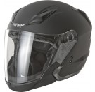 Fly Tourist Open Face Helmets
