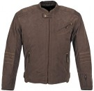 Speed and Strength - Rust/Redemption Textile Jacket_Brown