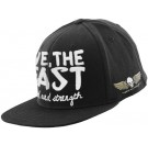Speed and Strength - We The Fast Cap Black