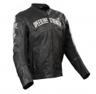 Speed and Strength Seven Sins Leather Jacket