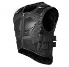 Speed And Strength Live By The Sword Protective Vest - Black