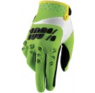 100% - Airmatic Gloves_Lime Green