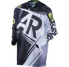 Answer Alpha Air Jersey_Black/Green