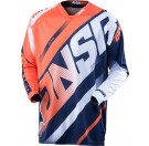 Answer Alpha Jersey_Navy/Orange