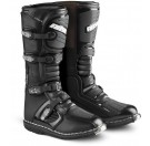 Answer Fazer Boot_Black