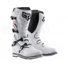 FOX-F3R Boot-wht