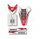 FX-Honda Trim Kit CRF250 10  CRF450 09-10
