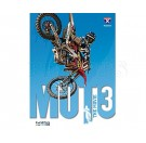 DVD-MOTO 3 the Movie