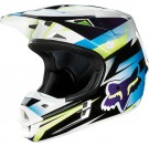 FOX-V1 Costa Helmet_Blue