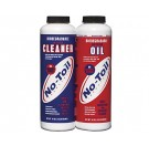 No Toil-2 Pack Air Filter Oil & Cleaner