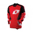 ONE-CARBON JERSEY CARRERA_red