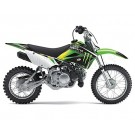 ONE-KLX 110 10-12 12' MONSTER GRAPHIC