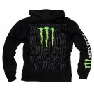 ONE-Monster Claw Hoodie