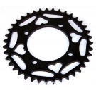 Rear CNC Sprocket (39 tooth #428 chain)