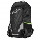 AlpineStars-Roving Backpack_Black/Green