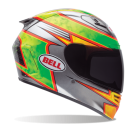 BELL - Star Carbon Helmet_Fillmore Replica