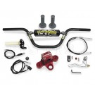 Two Brothers Racing-Racing Bar and Triple Clamp Kit-XR50 / CRF50