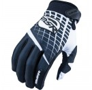 MSR 2016 Axxis Gloves_ Black/White