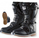 MSR Youth VXII Boots_Black